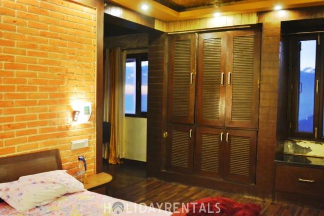 3 Bedroom Apartment, Mussoorie