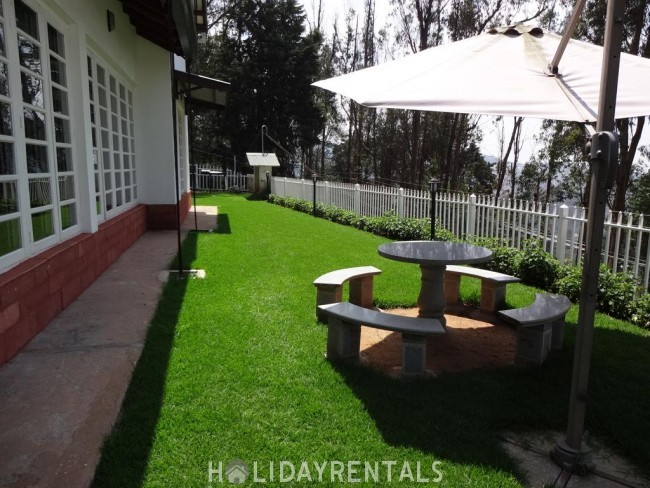 Valley View Holiday Stay, Nilgiris