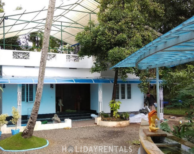 Eco Friendly Holiday Home, Ernakulam