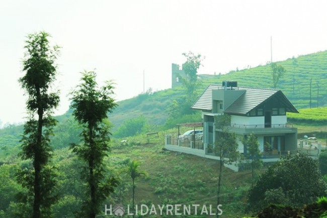 Misty View Stay, Idukki