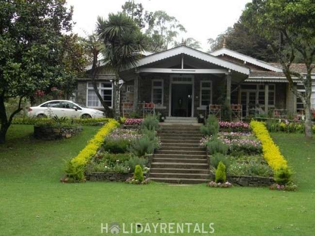 Stay Near Kodai Lake, Kodaikanal