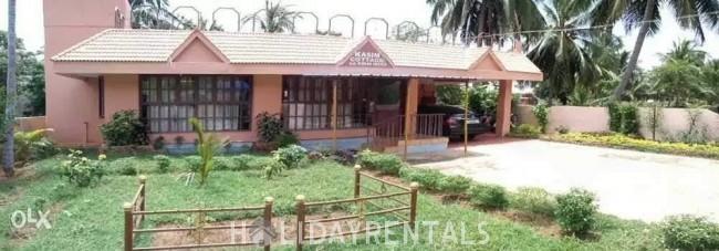 Stay Near Courtallam Falls, Tirunelveli