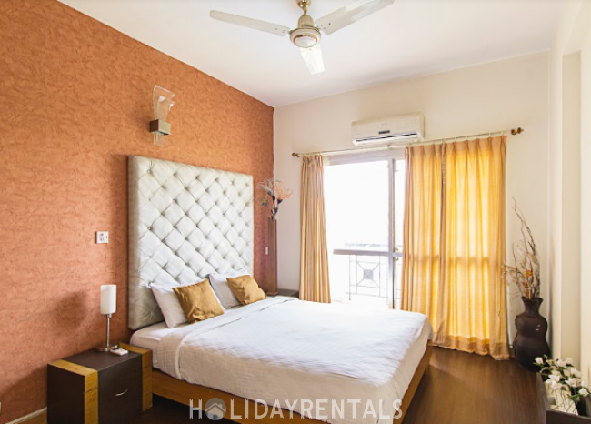 One Bedroom Penthouse, Bangalore
