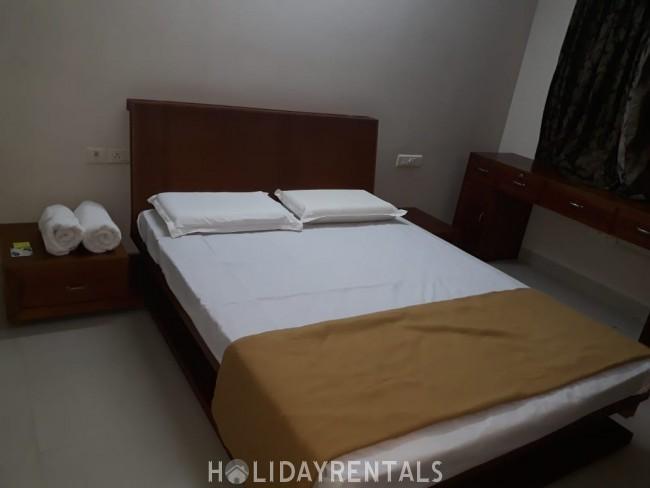 Stay Near Trivandrum Club, Trivandrum
