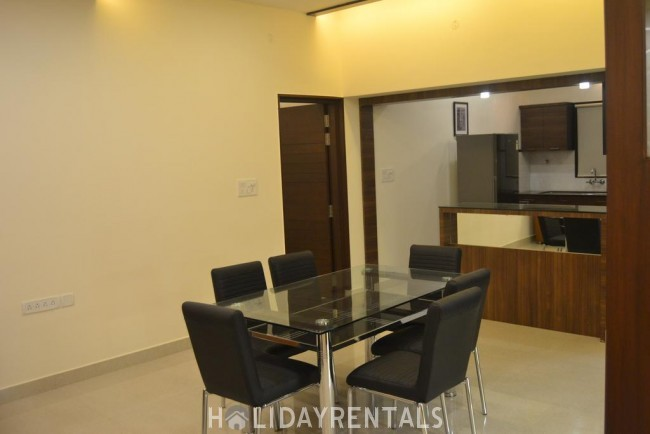 Holiday Home, Mangalore