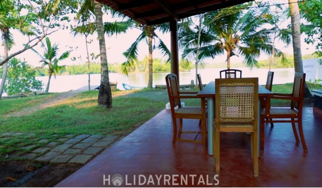 Lake View Stay, Kochi