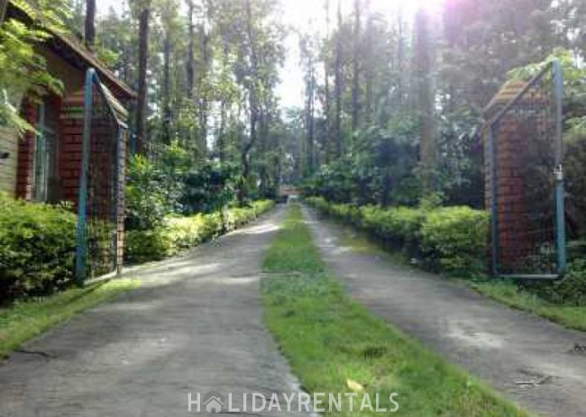 Eco Friendly Holiday Stay, Idukki