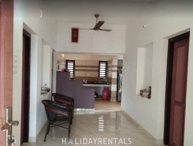Holiday Home in Thalassery, Kannur