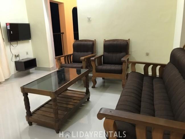 2 And 3 Bedroom Flats, Trivandrum