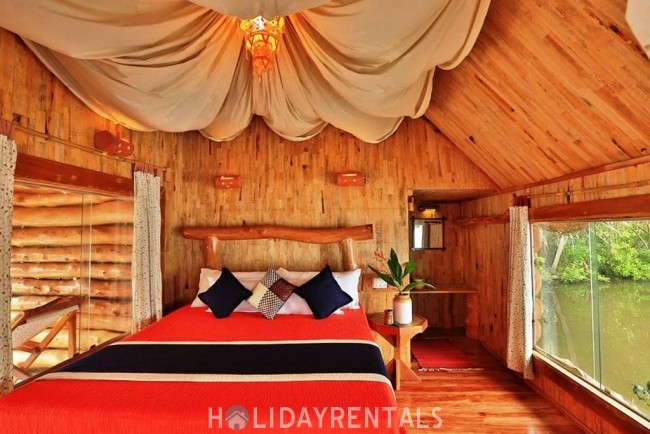 Lake View Stay, Alleppey