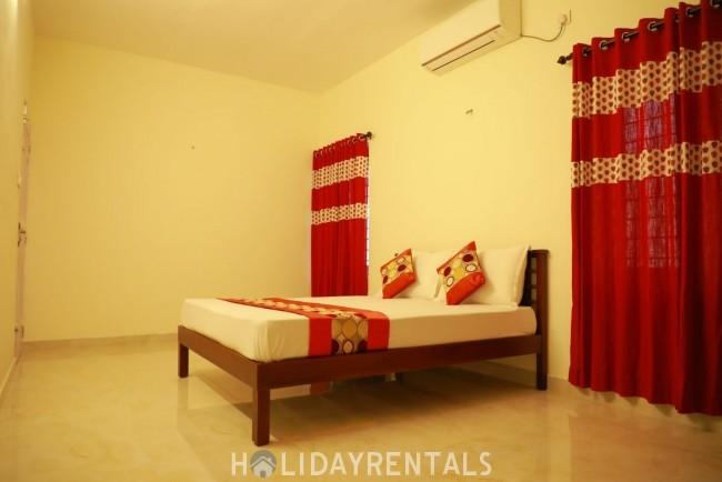 Stay Near Lulu Mall, Kochi