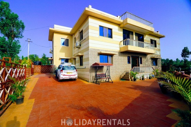 8 Bedroom Holiday Stay, Panchgani