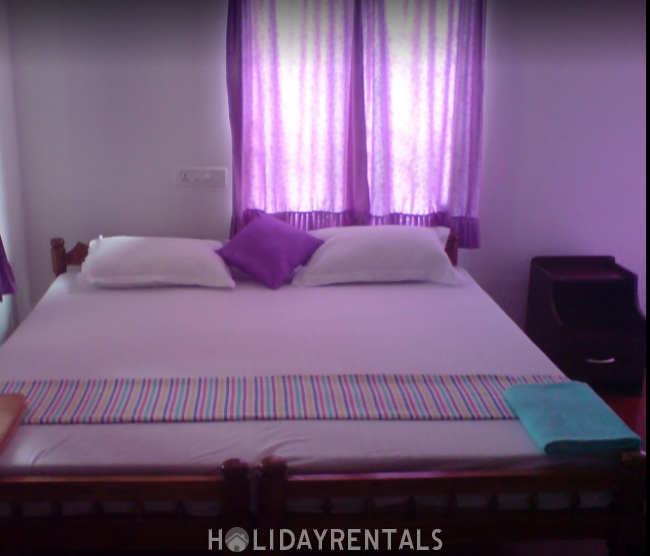 Holiday Home in Marari, Alleppey