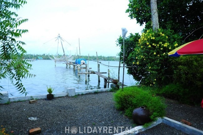 River View Holiday Home, Ernakulam