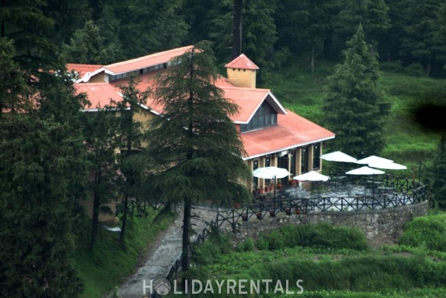 Mountain View Holiday Stay, Dalhousie