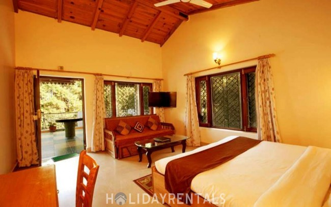 Stay At Himalayan terrain , Nainital