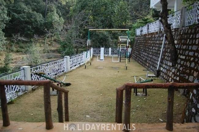 Stay At Himalayan terrain , Nainital