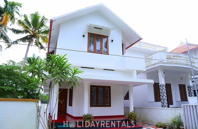 3 Bedroom Home, Ernakulam