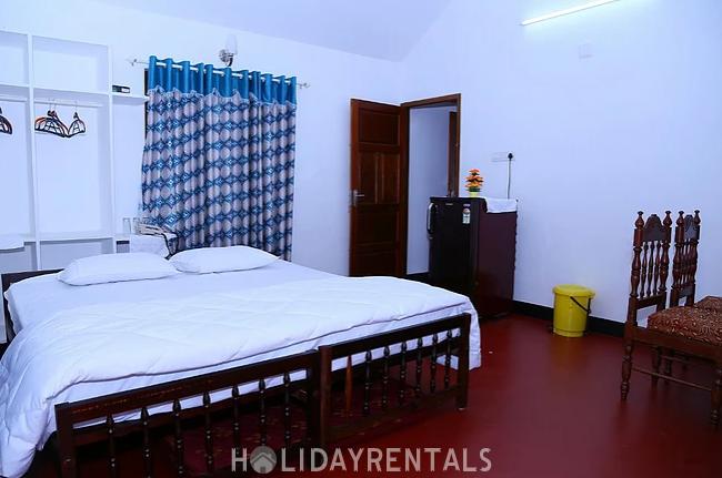 3 Bedroom Home, Ernakulam