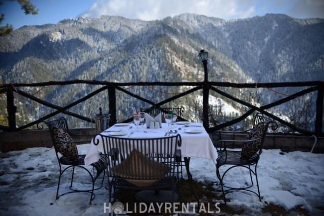 Snow View Holiday Stay, Narkanda