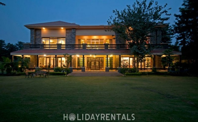 Holiday Home, Gurgaon