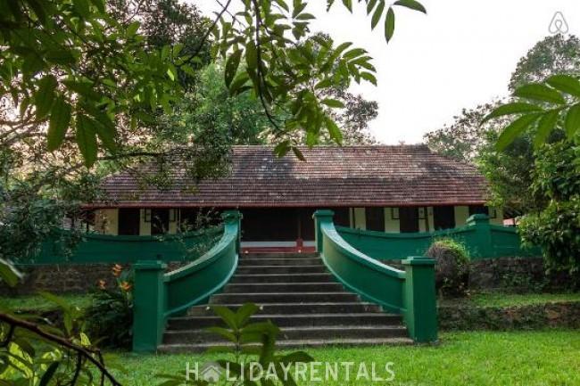 Heritage Home, Kottayam