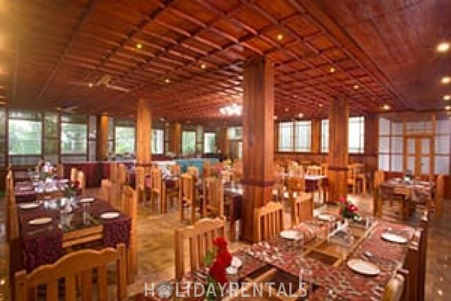 A.T Wood Resort, Munnar