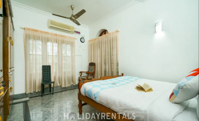 Holiday Home in Trivandrum, Trivandrum