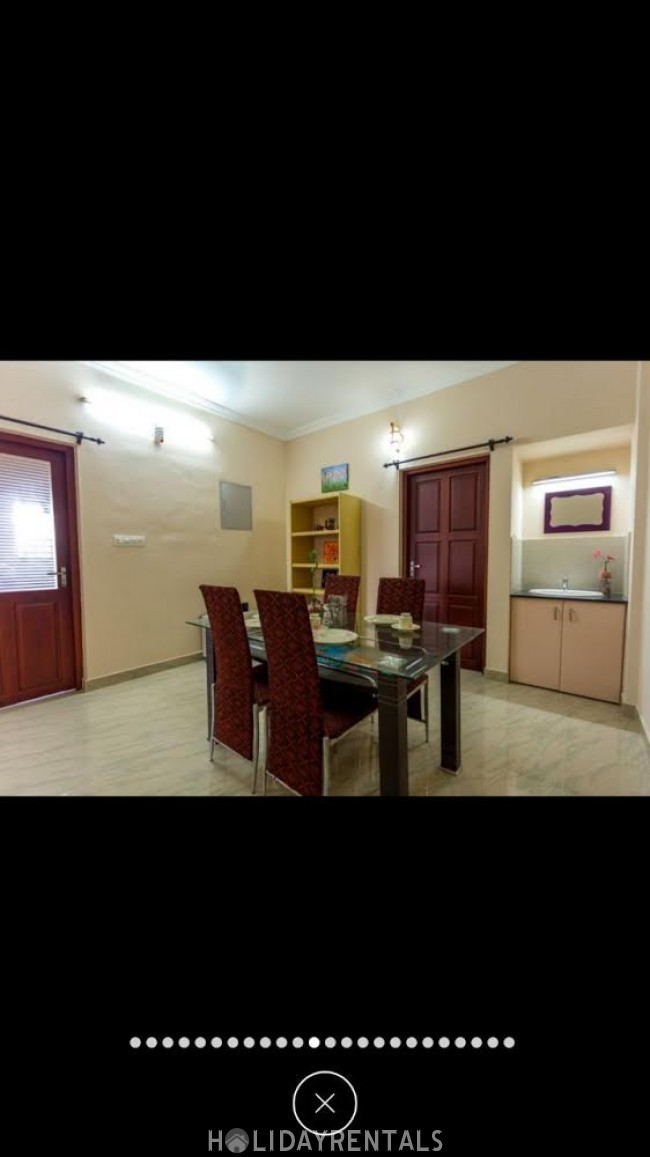 Apartment in Vyttila, Ernakulam