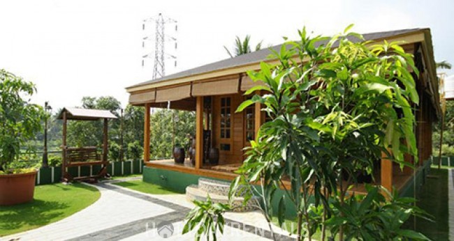 Serviced Villa in Kochi, Kochi