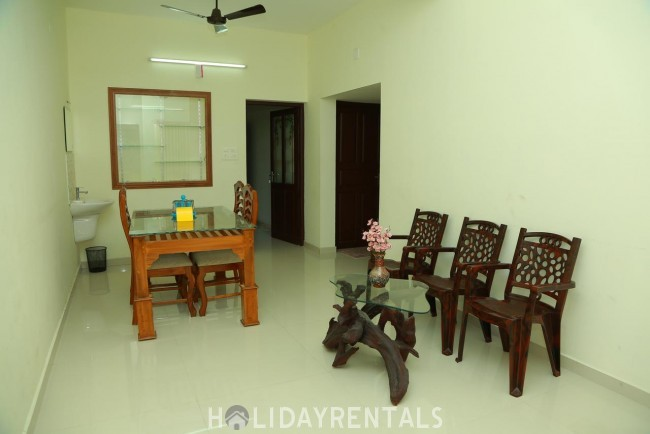 Apartment in Ernakulam, Ernakulam