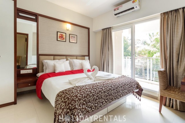 Apartment in Kochi, Ernakulam