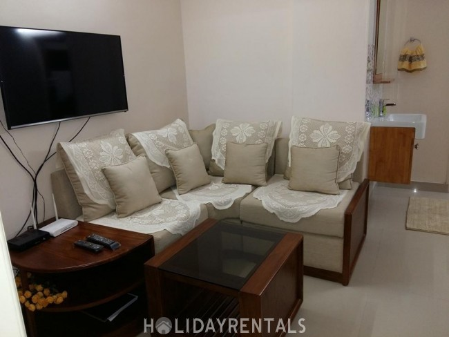 Apartment in Edappally, Kochi