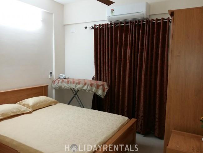Apartment in Edappally, Kochi