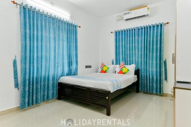 4 BHK Villa in Ernakulam, Ernakulam
