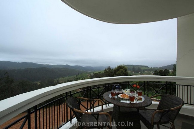 Sterling Holidays, Ooty