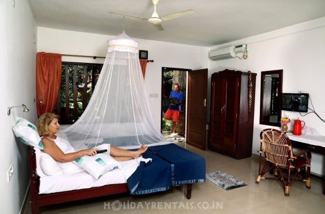Dr Franklin's Panchakarma, Kovalam