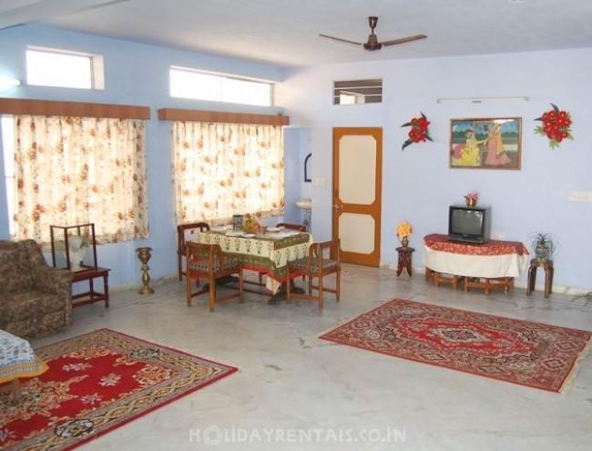 Janpath Guesthouse, Jaipur
