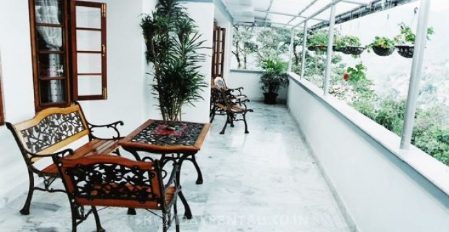 Cherry Guest House, Gangtok