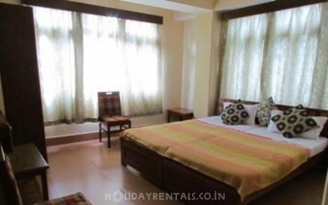 Zimkhang Guest House, Gangtok