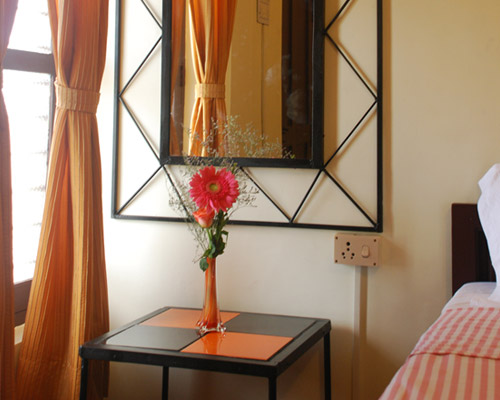 Kailash Guest House, Pondicherry