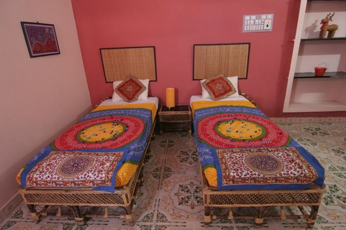 Full Moon Guest House, Pondicherry