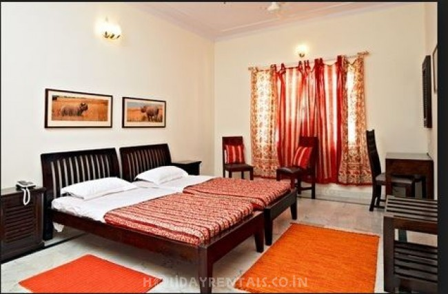 Pratap Bhawan, Jaipur