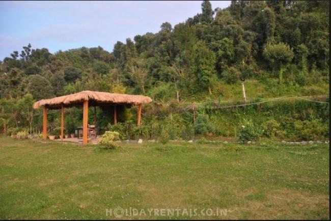 Emerald Trail, Nainital