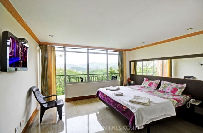 Sunvalley Homestay, Coonoor