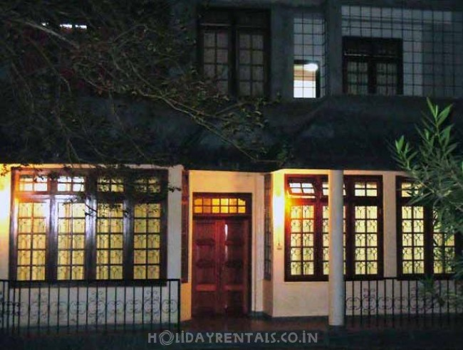 Apsara Guest House, Shillong