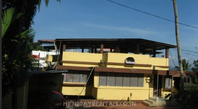 Noble Homestay, Port Blair