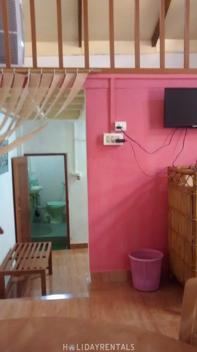 Noble Homestay, Port Blair