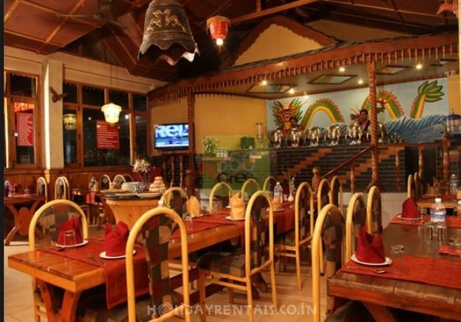 Whispering Valley Resorts, Kullu Manali