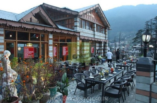 Whispering Valley Resorts, Kullu Manali